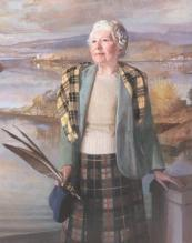 Flora MacLeod 28th Chief