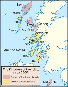 Kingdom of the Isles 1200