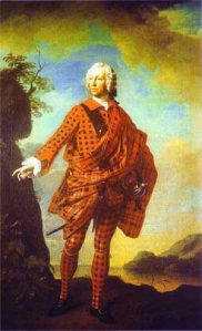 Norman_MacLeod wicked clan_chief,_1747