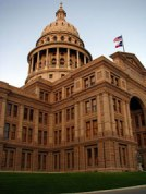 Texas-State-Capital